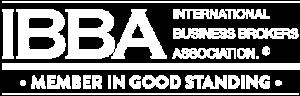 IBBA Member Logo_white